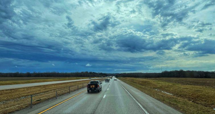 I-55, St Mary, MO 63673, USA