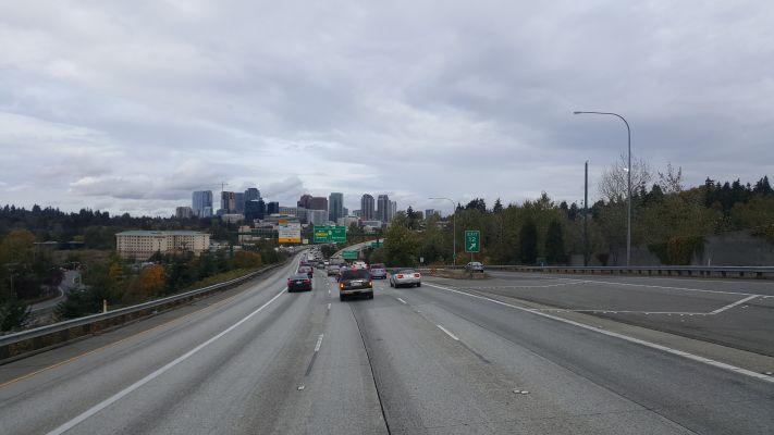 936 121st Ave SE, Bellevue, WA 98005, USA