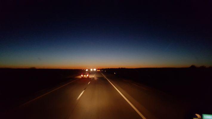 I-80, Paxton, NE 69155, USA