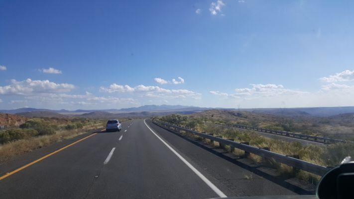 I-17, Mayer, AZ 86333, USA