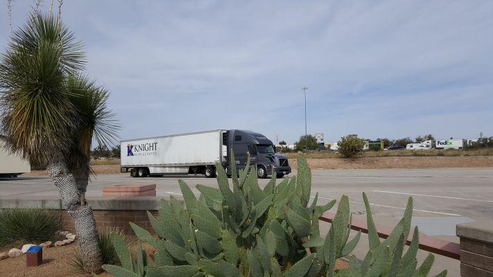 I-17, Rimrock, AZ 86335, USA