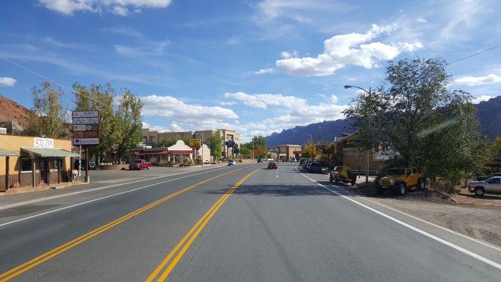 543 N Main St, Moab, UT 84532, USA