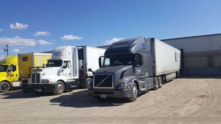 1140 W Mariposa Industrial, Nogales, AZ 85621, USA