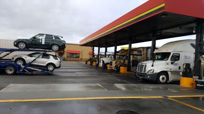951 Work St, Salinas, CA 93901, USA