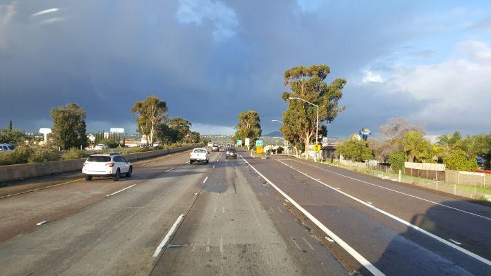 1033 Naranca Ave, El Cajon, CA 92021, USA