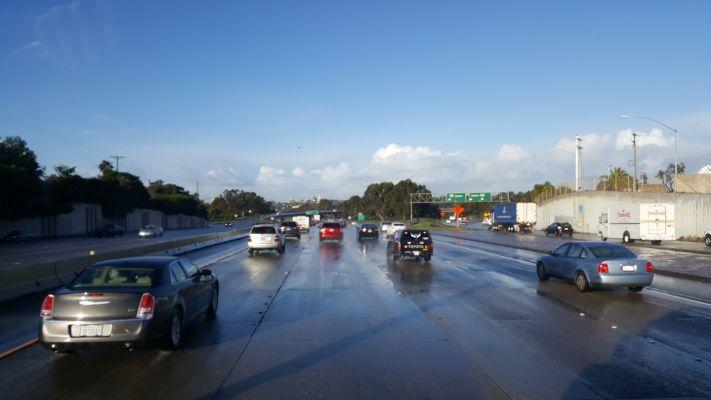 4600 Air Way, San Diego, CA 92102, USA