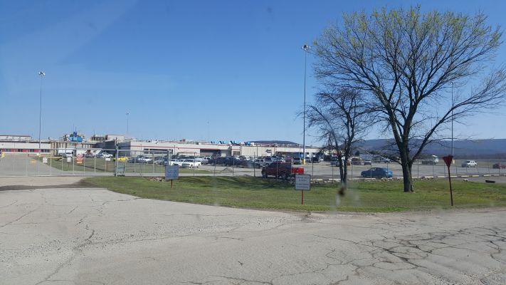 Industrial Rd, Heavener, OK 74937, USA