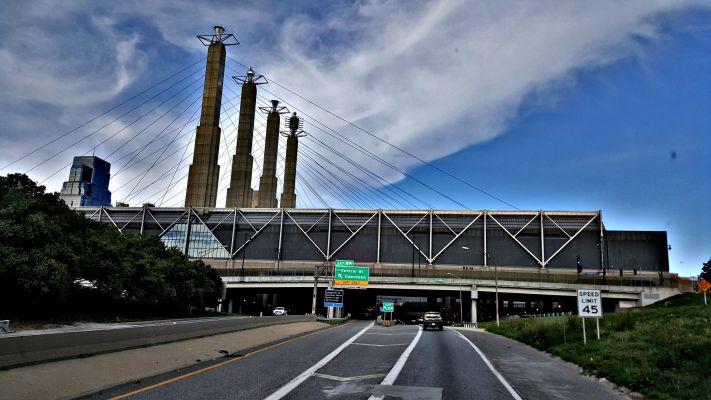 I-670, Kansas City, MO 64108, USA