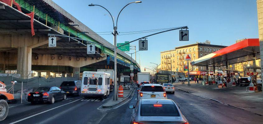 221 Bruckner Blvd, The Bronx, NY 10454, USA