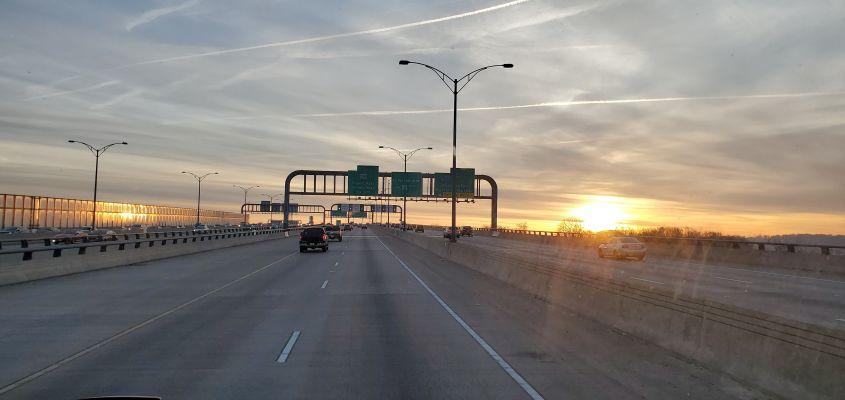 I-95, Alexandria, VA 22314, USA