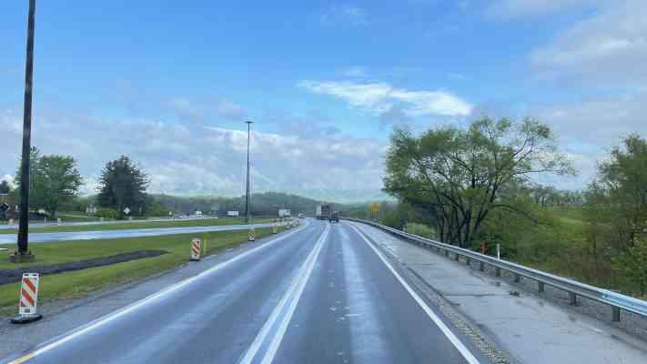 I-76, Neelyton, PA 17239, USA