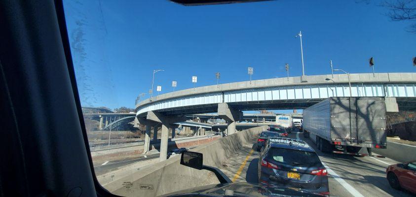 Undercliff Av/Sedgwick Av, The Bronx, NY 10452, USA