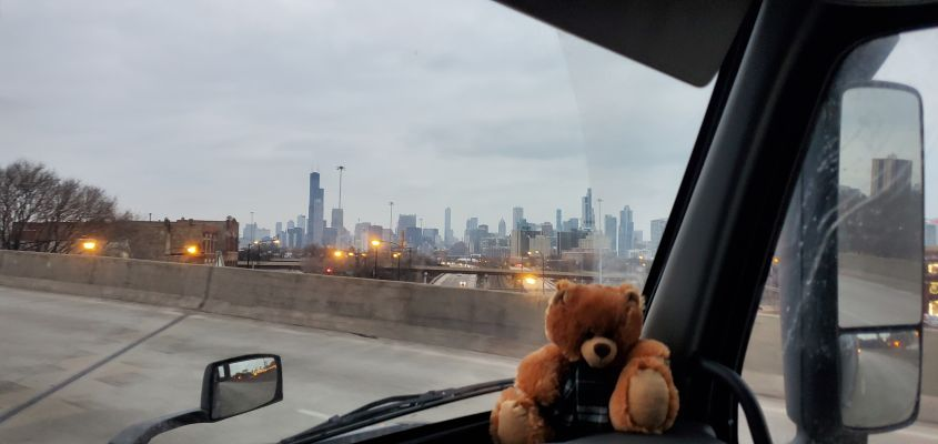2707 S Wentworth Ave, Chicago, IL 60616, USA