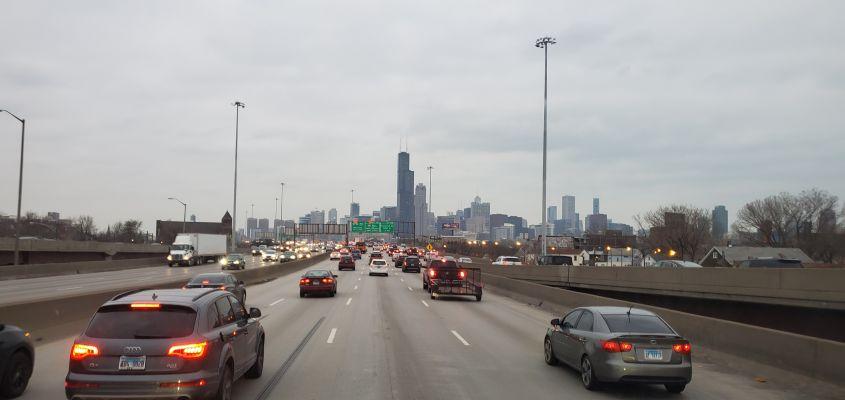 708 W 21st Pl, Chicago, IL 60616, USA