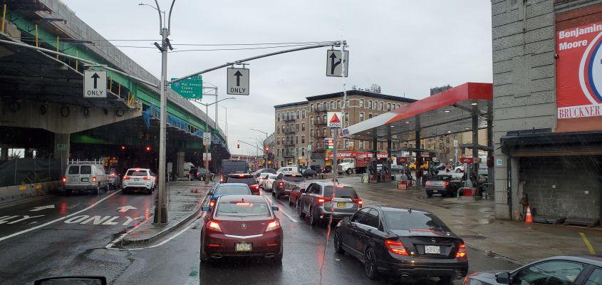 270 Jackson Ave, The Bronx, NY 10454, USA