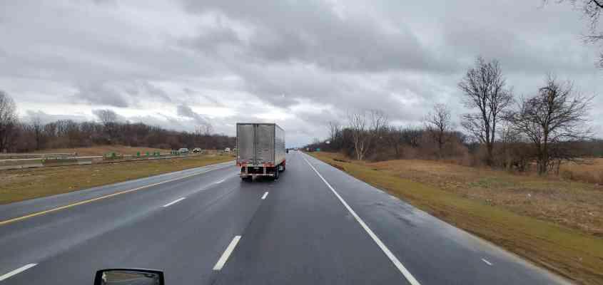 I-70, West Jefferson, OH 43162, USA