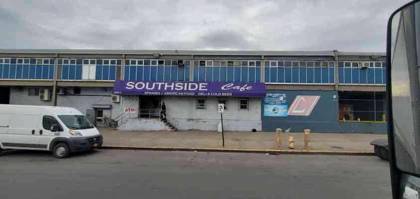 302A-ROW C, NYC Terminal Produce Market, The Bronx, NY 10474, USA