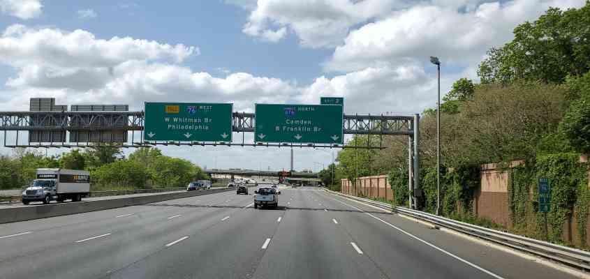 408 Lehigh Ave, Gloucester City, NJ 08030, USA