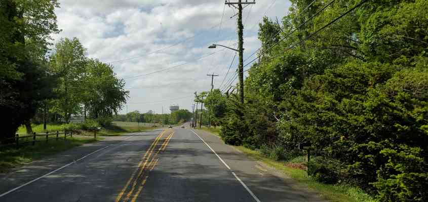 1071 Florence Columbus Rd, Bordentown, NJ 08505, USA