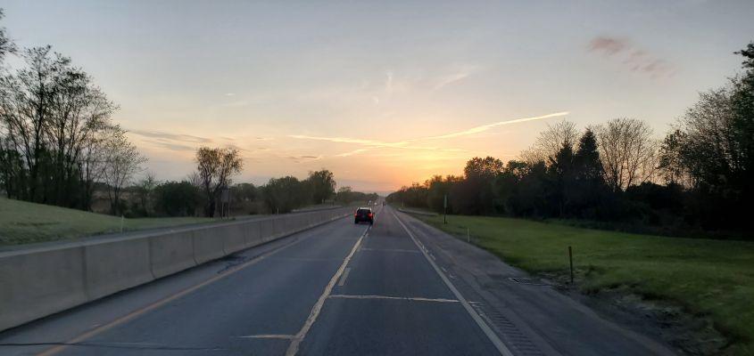 Pennsylvania Turnpike, Mechanicsburg, PA 17050, USA