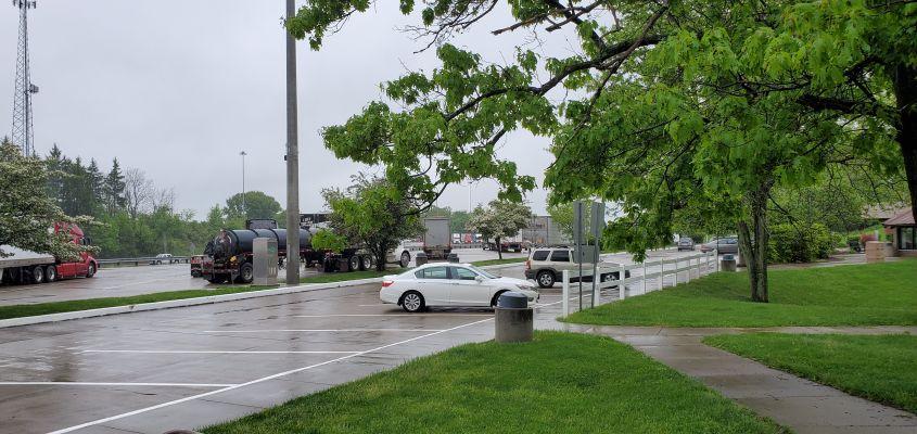 I-70, Belmont, OH 43718, USA