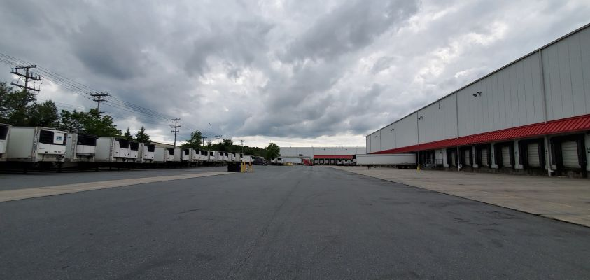C&S Wholesale Grocers (Old Philadelphia Rd), Aberdeen, MD 21001, USA