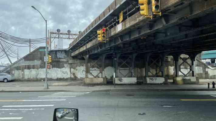 Jamaica Av/130 St, Queens, NY 11418, USA