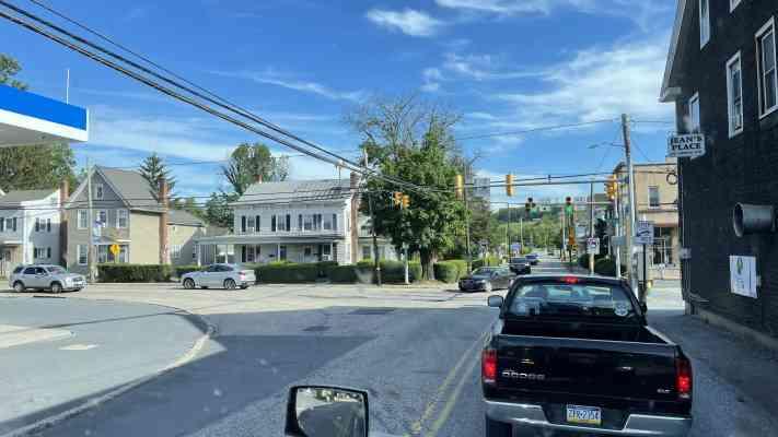 14 Pottsville St, Cressona, PA 17929, USA