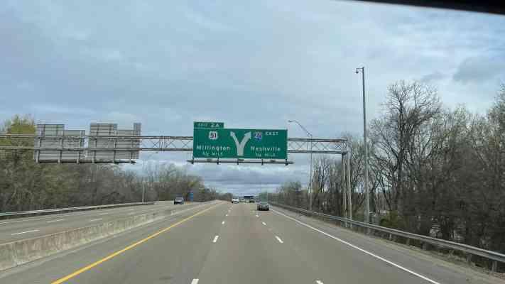 1179 N Bellevue Blvd, Memphis, TN 38107, USA