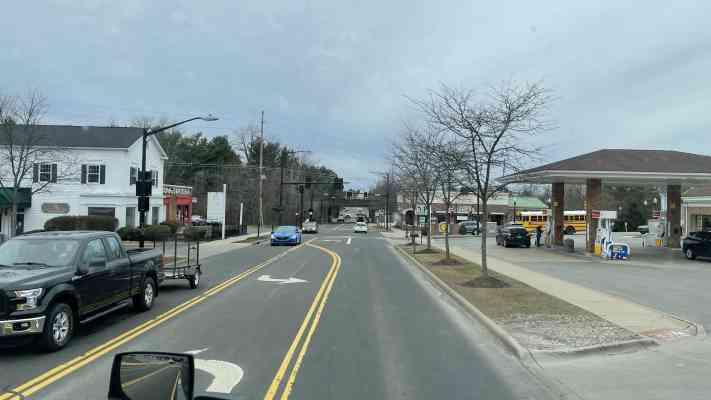 51 W Streetsboro St, Hudson, OH 44236, USA