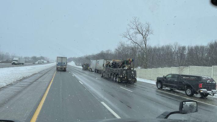 I-70, Springfield, OH 45505, USA