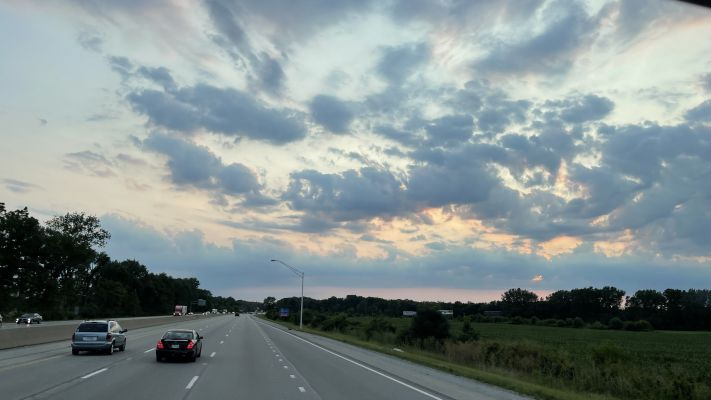 I-70, Medway, OH 45341, USA