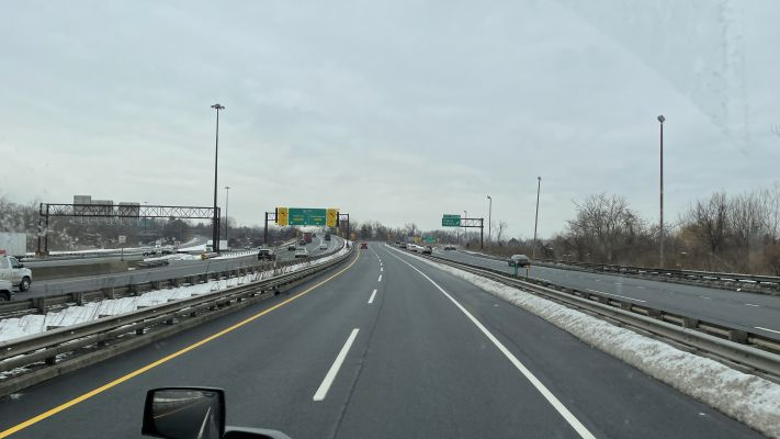 I-95, Ridgefield Park, NJ 07660, USA