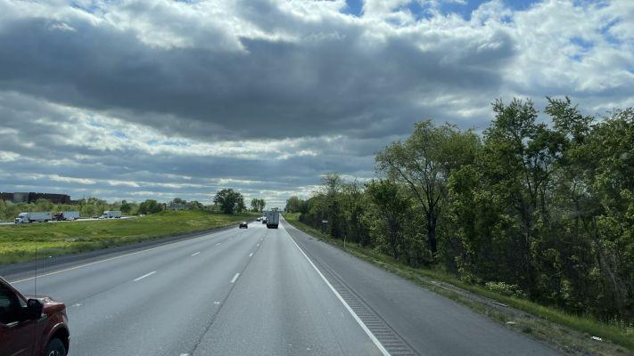 I-81, Hampden Township, PA 17050, USA