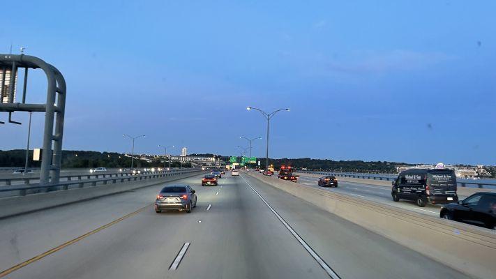I-95, Fort Washington, MD 20744, USA