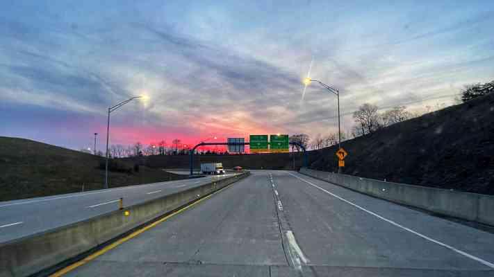 I-76, Carlisle, PA 17013, USA