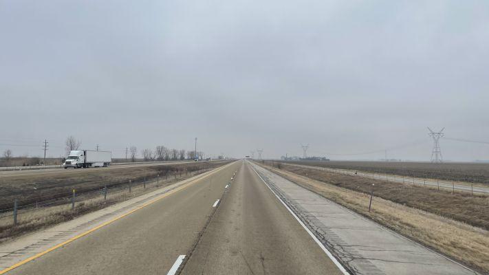 I-55, Gardner, IL 60424, USA