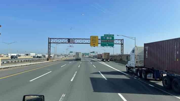 400 Corbin St, Newark, NJ 07114, USA
