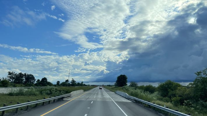 I-71, Mt Sterling, OH 43143, USA