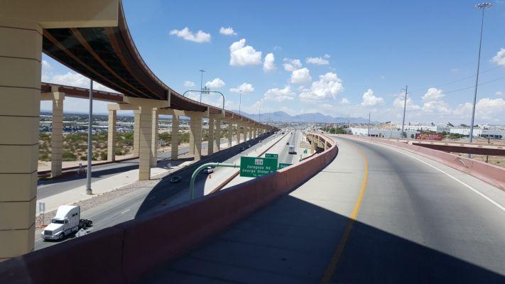 12295 Gateway Blvd W, El Paso, TX 79936, USA