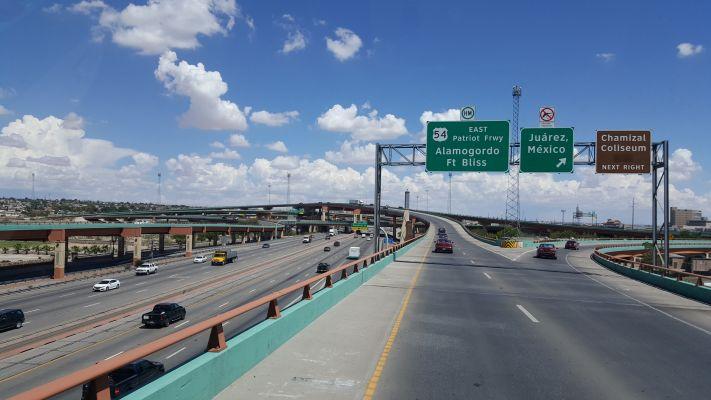 3737 Gateway Blvd W, El Paso, TX 79903, USA