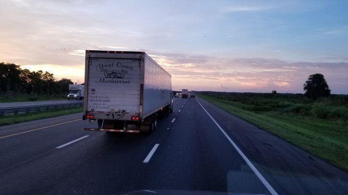 I-75, Micanopy, FL 32667, USA